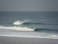 Foz do Arelho and Belgas-Beachbreak 1